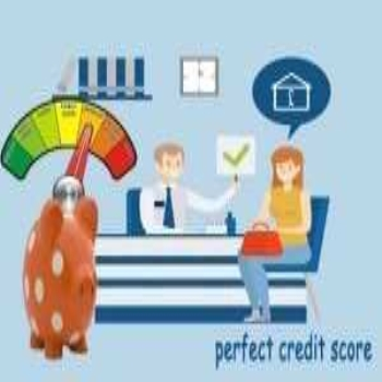 How to get a loan if you have less than perfect credit score?