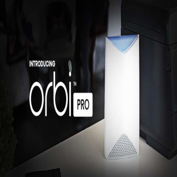 Methods to Install the Netgear Orbi AC3000 Wi-fi System