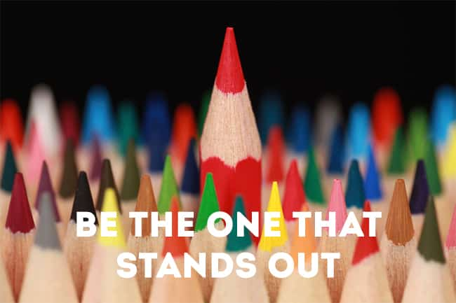 5 Ways to Make Your Site Stand Out Online