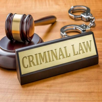 Four Major Criminal Law Defenses