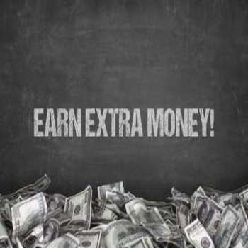 15 Ways to Make Extra Money