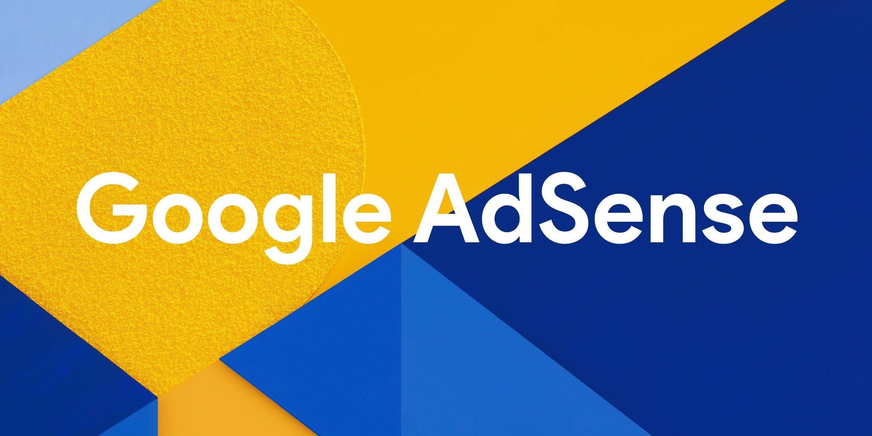 Earn money through adsense