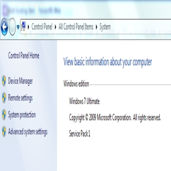 How to install Windows 7 without the DVD