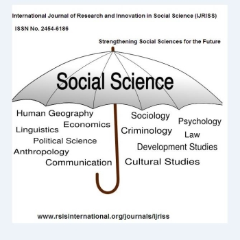 Social Science Journals Ranking
