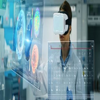 Augmented Reality: The Future of Healthcare