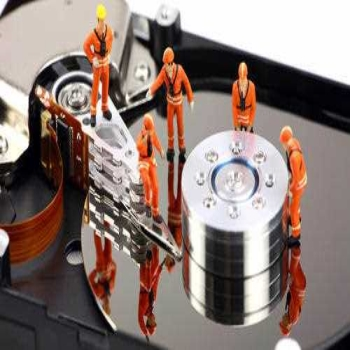 What is Hard Drive Data Recovery
