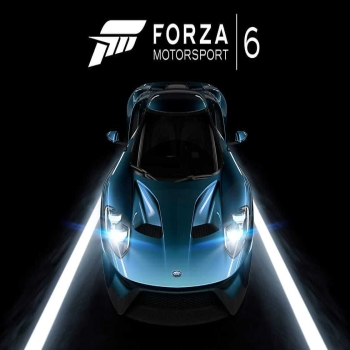 6 Game is Free For Xbox Live Forza Motorsport