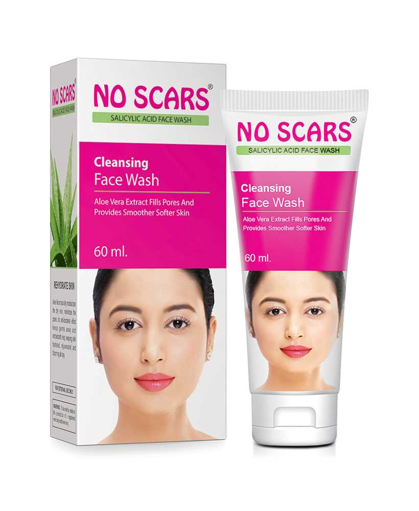 MAKE YOUR SKIN CLEAR WITH NO SCAR CREAMS