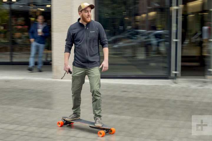 The Transportation Revolution with Electric Skateboards