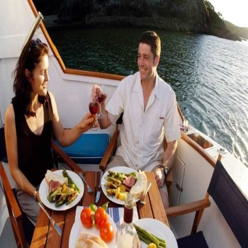 Tips To Enjoy Your Dinner Cruise Sydney
