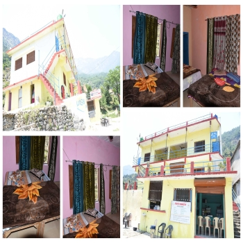 Hotels in Gopeshwar