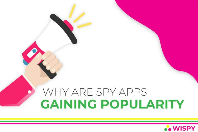 Why are Cell Phone Spy Apps Gaining Popularity?
