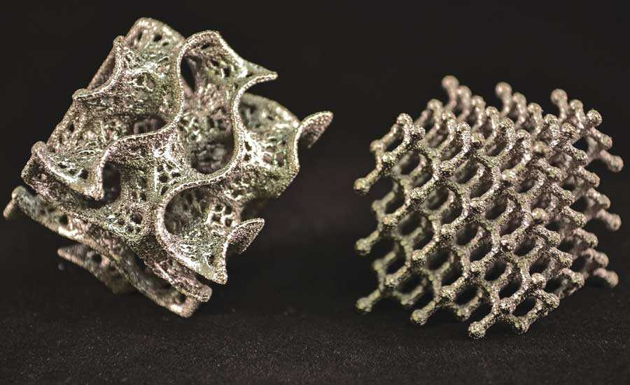 3D Metal Printing and its Working