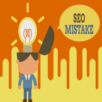 5 SEO Mistakes That Marketing Professionals Should  Avoid 2020