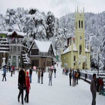 Places to Visit Near Delhi In Winters