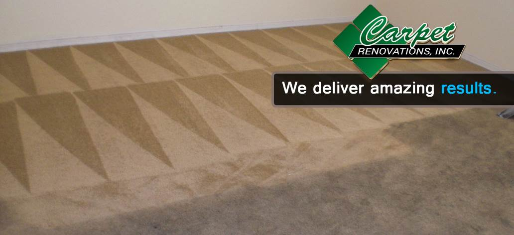 Factors to Consider while choosing Professional Carpet Cleaning Company
