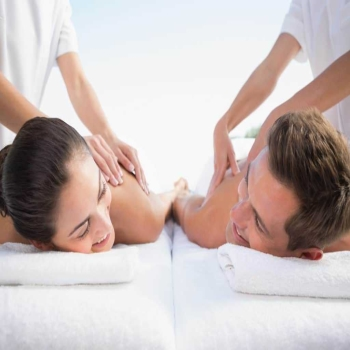 Body Massage in Pune helps in Relaxation
