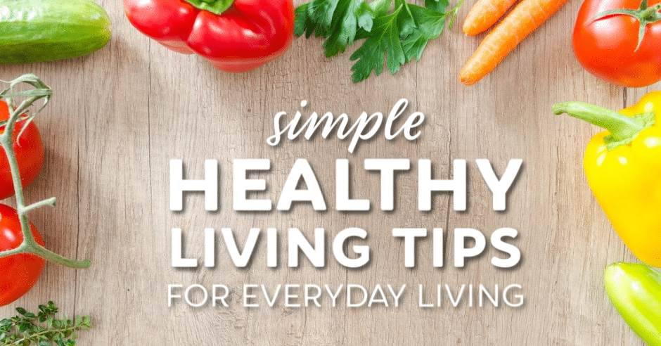 Tips and Tools For a Healthy Lifestyle