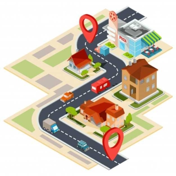 Is location the most important factor when buying a house?