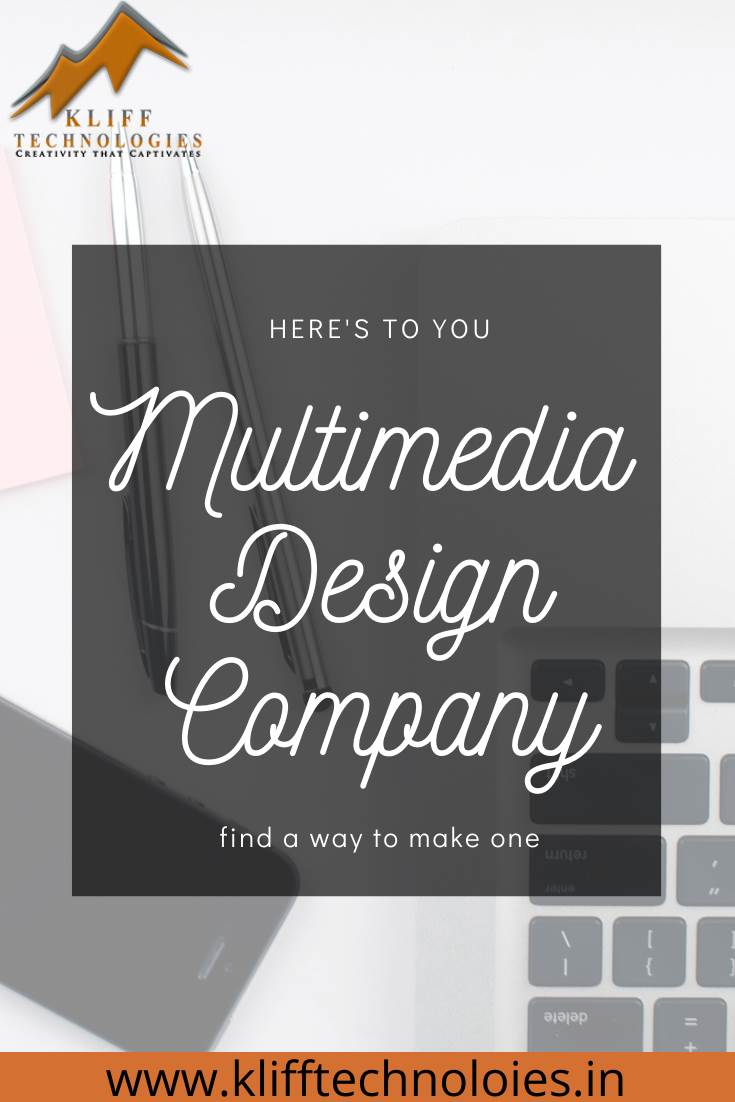 Multimedia Design Company Delhi