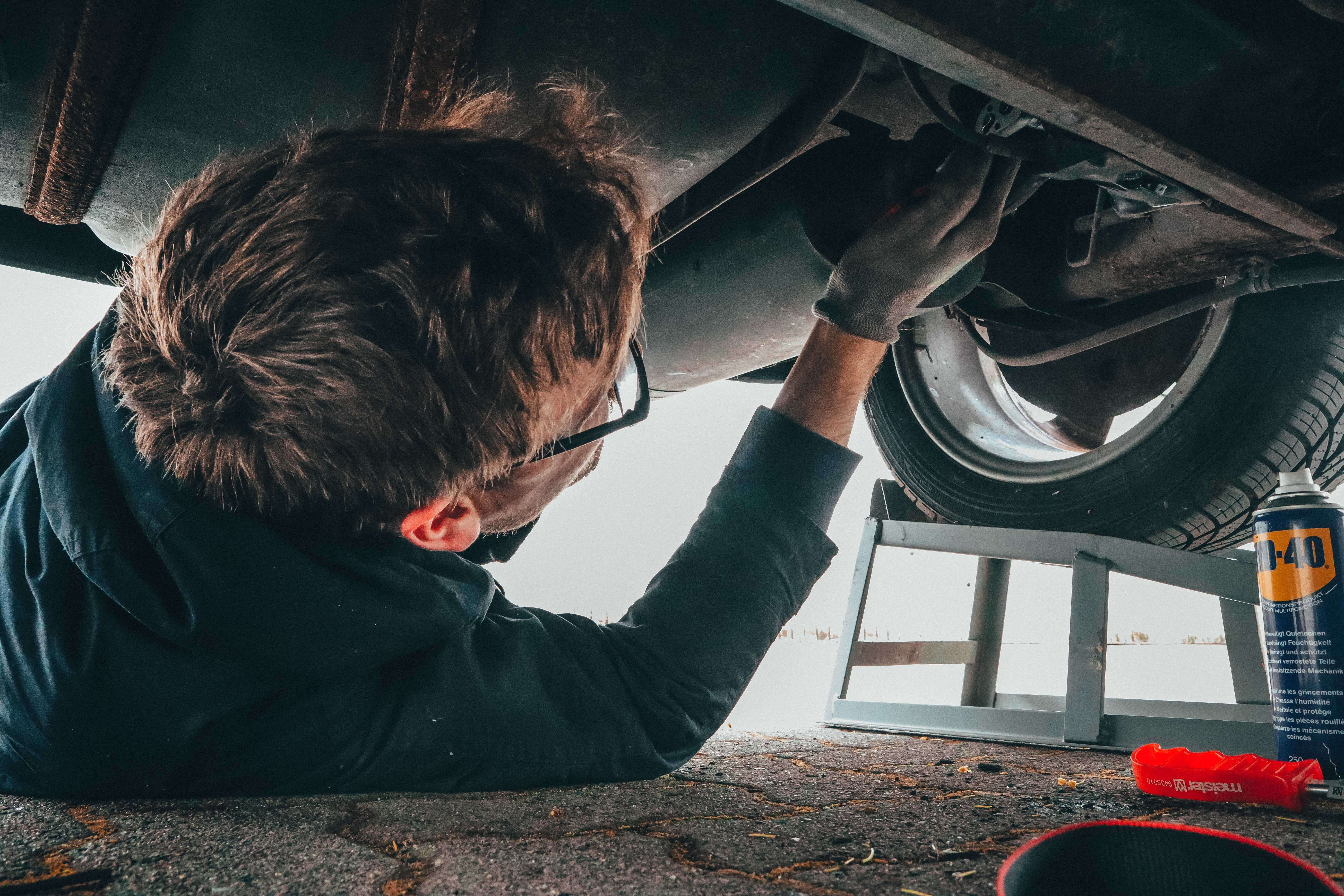 Car Repair - Reasons Your Vehicle Might Need Servicing to Avoid Major Damage