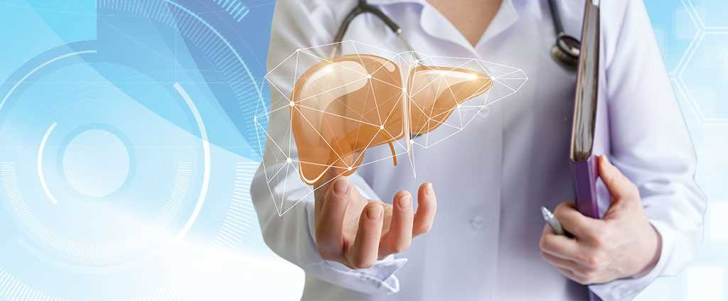 Exploring the Signs & Symptoms of Liver Disease