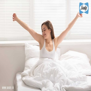 Six facts about sleeping and Benefits of certified mattresses