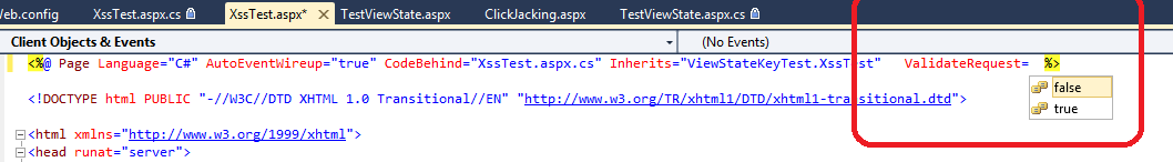 Basics of Cross Site Scripting (XSS) attack on web applications