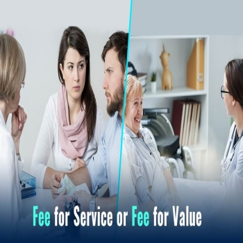 Fee-For-Value Over Fee-For-Service: Transition from Cost to Care
