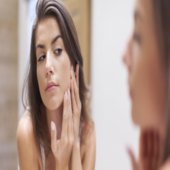 Here Is How Stress Damages Your Skin's Health