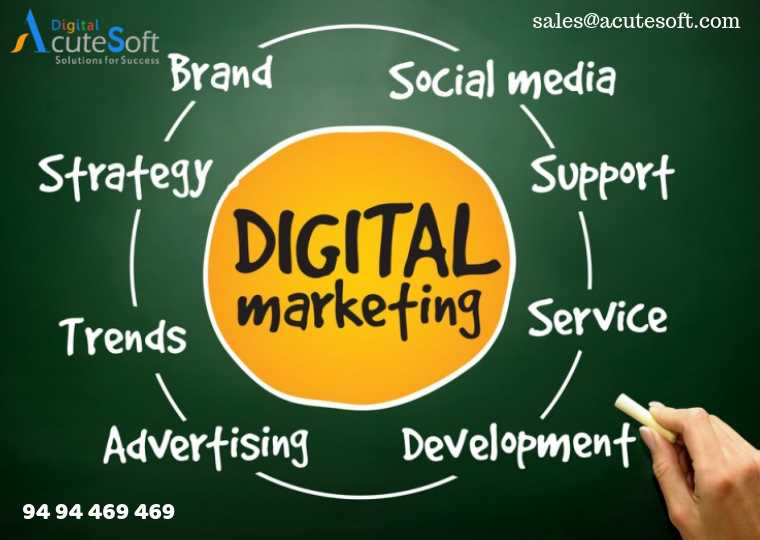 Find the Top Digital Marketing agency for your business