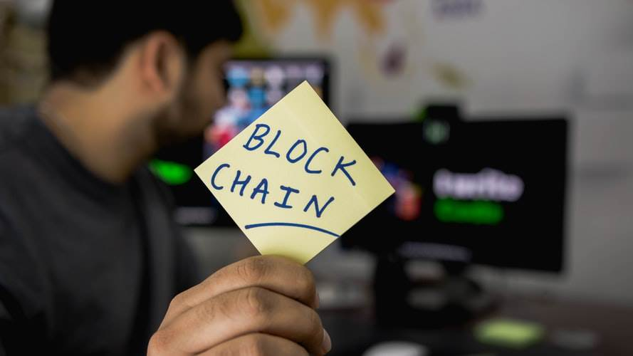 Top Blockchain Patterns Set to Rule in 2020