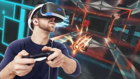 Top 6 Virtual Reality Games you should play