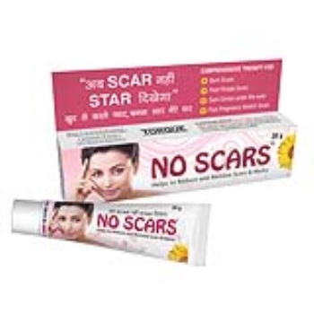 Have A Flawless Skin By Using No Scars Cream Regularly
