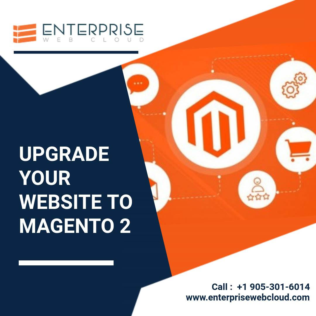 5 USEFUL TRENDS FOR 2020 - MAGENTO WEB DESIGN AND DEVELOPMENT