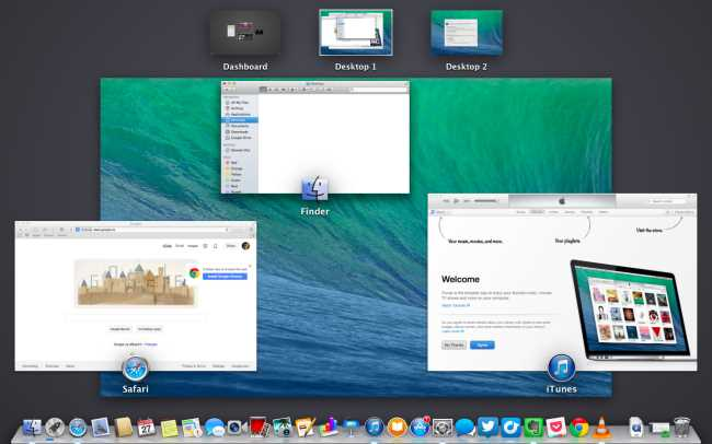 How To Use Multiple Desktops In Windows and Mac?