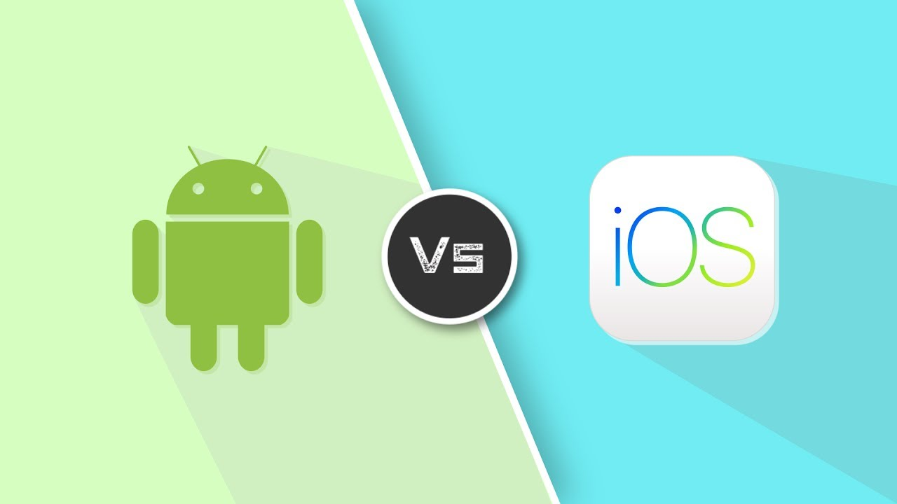 10 Reasons Why I prefer Android vs iPhone iOS