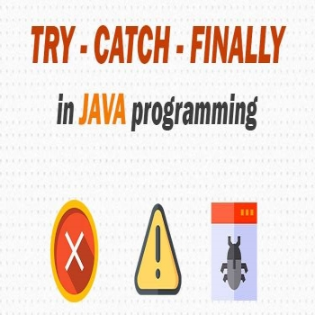 Exception Handling in Java: Guidelines on the use of finally block