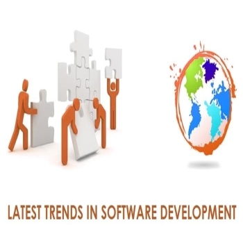 Latest Software Development Trends