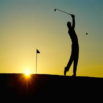 5 Reasons Why You Should Start To Play Golf