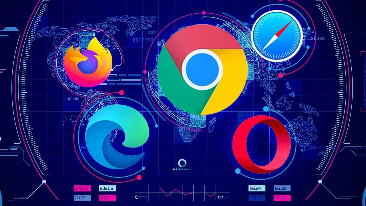 The Different Types of Browser Storage