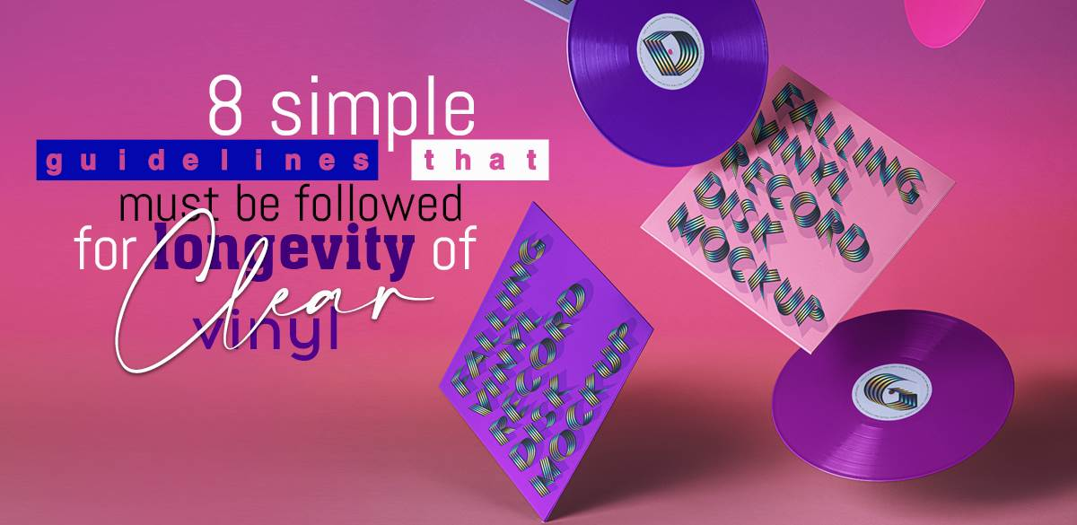 8 simple guidelines that must be followed for the longevity of clear vinyl