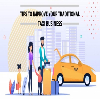 Taxi Business: Effective strategies that will help entrepreneurs to achieve success