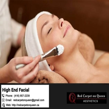 Facials in Toronto - Choose the best ones for yourself