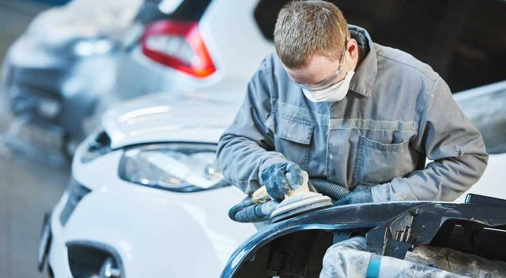Why Auto Body Repair Shops are so important among people?