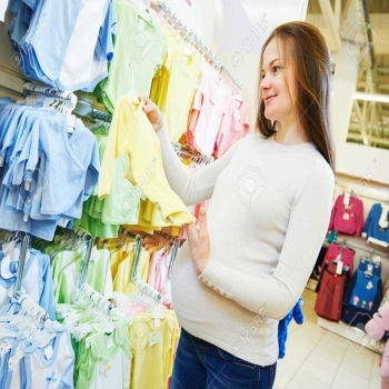 The Best Shopping Experience in Your Pregnancy