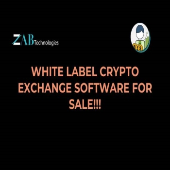 White Label Crypto Exchange Software: Start your own Crypto Exchange in 10 days