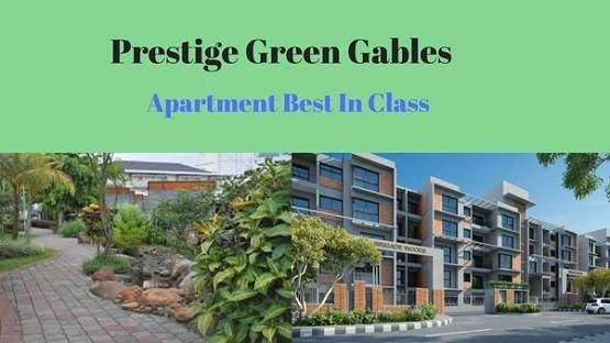 The benefits of buying a construction project in Prestige Green Gables