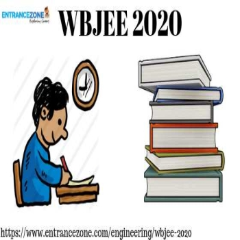 WEST BENGAL JOINT ENTRANCE EXAMINATION (WBJEE) 2020