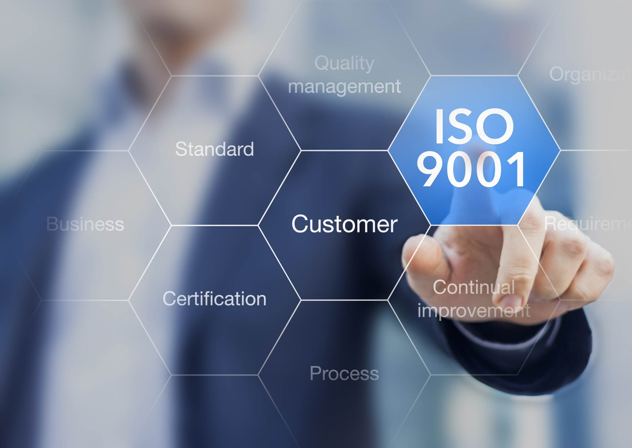 ISO Certification in Oman provides a major benefit in administration of every organization.